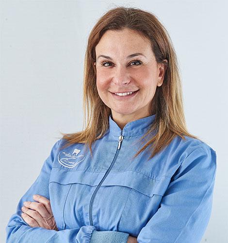 Dott.ssa-Carla Falchi - Studio dentistico Zara Sassari