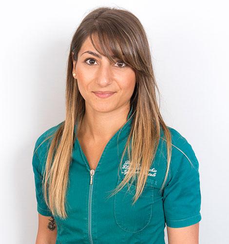 Dr.ssa Eliana Dallocchio - Studio dentistico Zara
