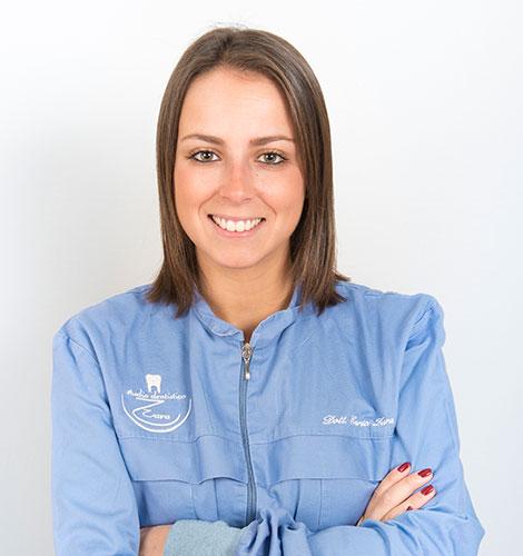 Dott.ssa Valeria Zara - Studio dentistico Zara Sassari