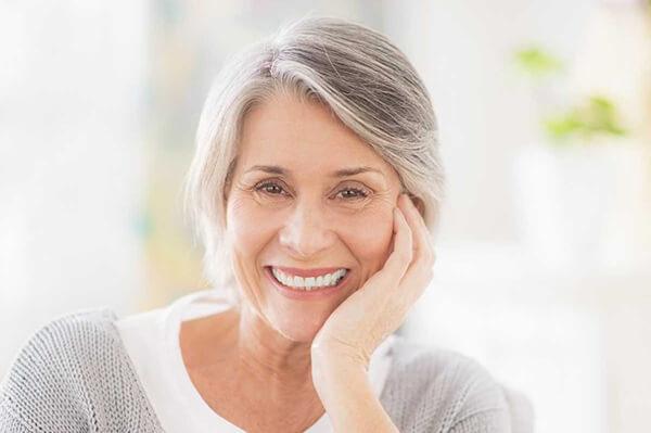Parodontite in menopausa
