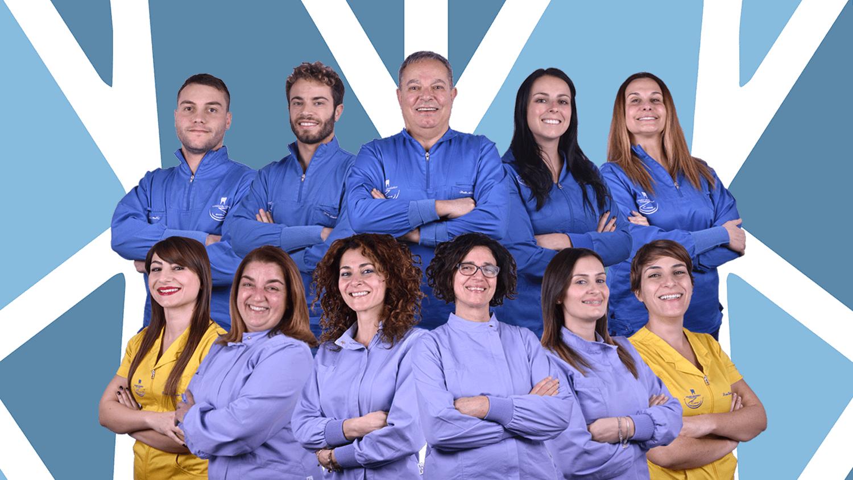 Staff Studio dentistico Zara