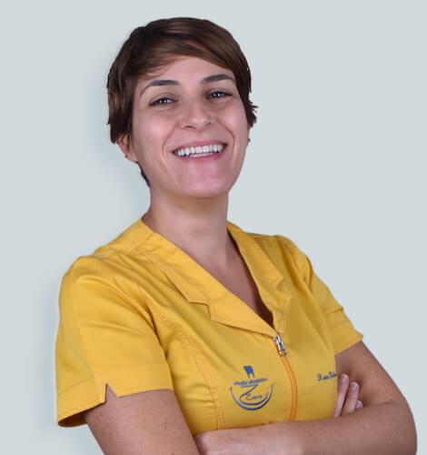 Dott.ssa Maria Elisabetta Sias Igienista Dentale
