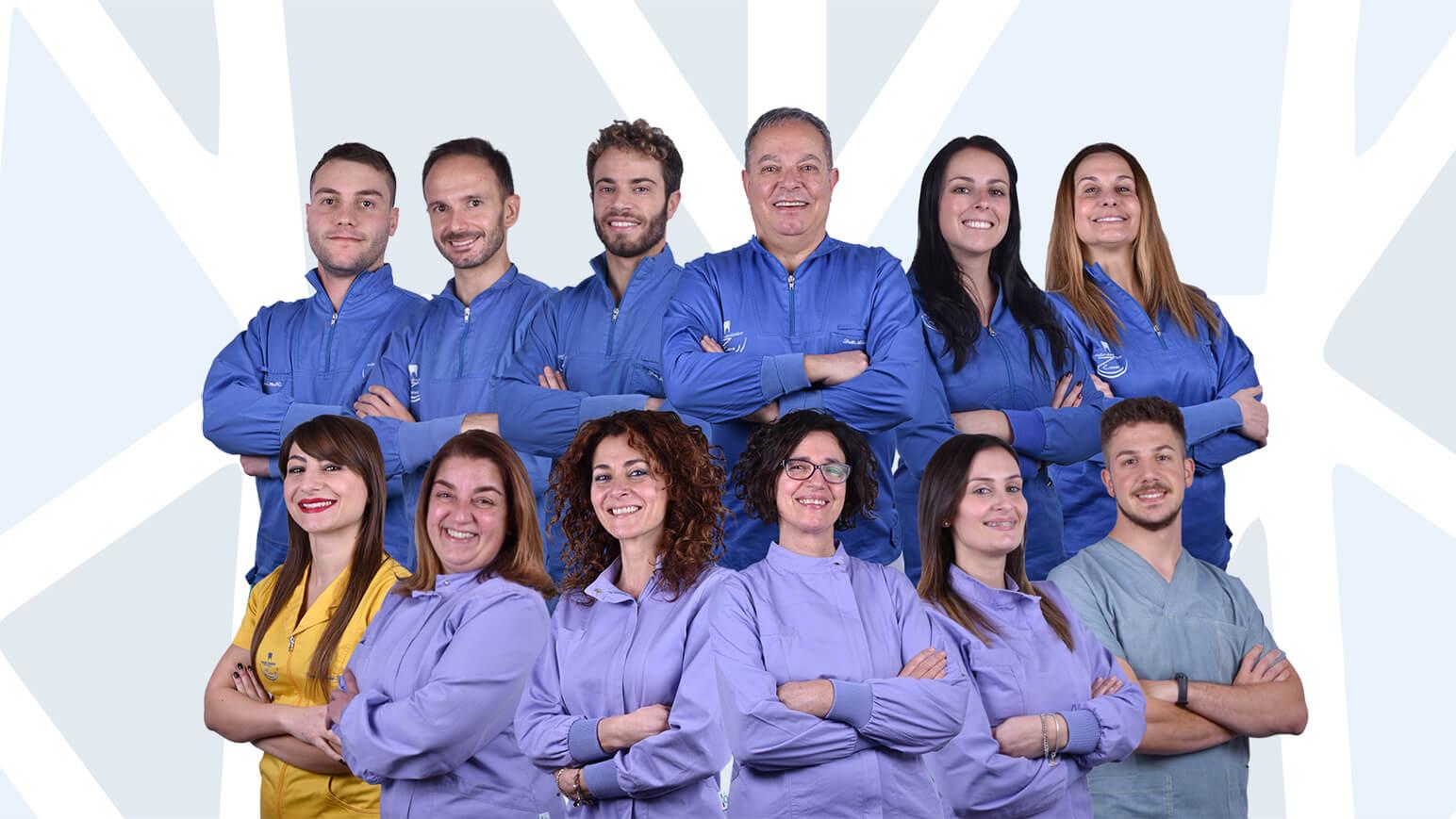 STAFF-Studio-dentistico-Zara